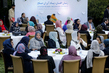 Fourth Kabul Symposium on Afghan Women as Messengers of Peace 4.62461