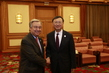 Secretary-General Meets State Councilor of China 3.709047