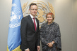 Deputy Secretary-General Meets Foreign Minister of Hungary 7.2521853