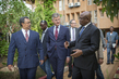 UN Peacekeeping Chief Visits Mali 6.6506505