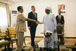 UN Peacekeeping Chief Meets President of Mali 1.0