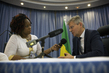 UN Peacekeeping Chief Visits Mali