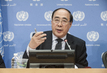 Press Briefing on Report of Inter-Agency Task Force on Financing for Development 1.0