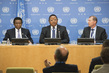 Press Briefing on Conclusions of Financing for Development Follow-up Forum 0.02520815