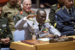 Security Council Considers UN Peacekeeping Operations