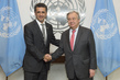 Secretary-General Meets Incoming Security Council President 2.8277903