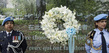 Wreath-laying Ceremony to Honour Fallen Peacekeepers 4.296296