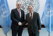 Secretary-General Meets Foreign Minister of Azerbaijan 2.8277903