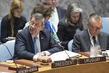 Security Council Considers Protection of Medical Care in Armed Conflict 1.0