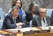Security Council Considers Protection of Medical Care in Armed Conflict