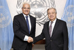 Secretary-General Meets Spanish Secretary of State 2.8277903