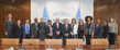 Secretary-General Meets UN Dispute Tribunal Judges