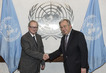 Secretary-General Meets President of International Criminal Tribunal for former Yugoslavia 2.8277903