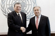 Secretary-General Meets President of European Commission 2.830534