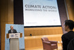 Secretary-General António Guterres Speaks at NYU Stern School of Business on Climate Change 3.7230303