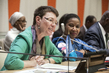 Launch of African Women Leaders Network 0.13105223