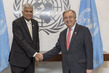 Secretary-General Meets Prime Minister of Sri Lanka 2.830534