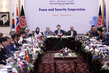 Meeting of Kabul Process on Peace and Security Cooperation 4.6736994