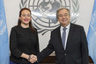 Secretary-General Meets Foreign Minister of Ecuador 2.8299851