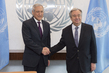 Secretary-General Meets Foreign Minister of Chile 2.8299851