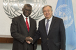 Secretary-General Meets Prime Minister of Solomon Islands 2.8302836
