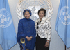 Deputy Secretary-General Meets Commonwealth Secretary-General 7.2369285