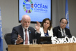 Press Briefing on Ocean Conference 3.188138