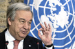 Secretary-General Addresses Joint Press Conference in Bishkek 3.7230303