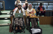 Tenth Session of Conference of States Parties to Convention on Disability Rights 4.7437396