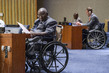 Tenth Session of Conference of States Parties to Convention on Disability Rights 4.6019735