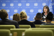 Press Briefing on UNHCR Global Trends Report 3.1899118