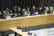 General Assembly Debate on Transnational Organized Crime