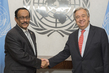Secretary-General Meets Foreign Secretary of Bangladesh 2.8302836