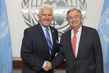 Secretary-General Meets United States Congressman 2.8302836
