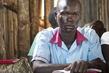 Imvepi Refugee Settlement in Arua District, Northern Uganda 3.5302198
