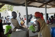 Imvepi Refugee Settlement in Arua District, Northern Uganda 3.5306396