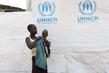 Imvepi Refugee Settlement in Arua District, Northern Uganda 3.773431