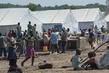 Imvepi Refugee Settlement in Arua District, Northern Uganda 3.5298781