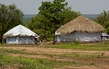Imvepi Refugee Settlement in Arua District, Northern Uganda 3.5348427
