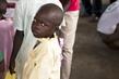 Imvepi Refugee Settlement in Arua District, Northern Uganda 3.5342062