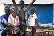 Imvepi Refugee Settlement in Arua District, Northern Uganda 3.7567914