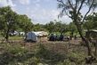 Imvepi Refugee Settlement in Arua District, Northern Uganda 3.529809
