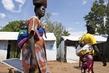 Imvepi Refugee Settlement in Arua District, Northern Uganda 3.756842