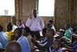 Imvepi Refugee Settlement in Arua District, Northern Uganda 3.7845955