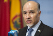 Permanent Representative of Afghanistan Briefs Press 0.6549771