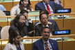General Assembly Adopts Resolution Seeking ICJ Opinion on Separation of Chagos Archipelago from Mauritius