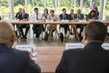 Security Council Delegation Visits Haiti 0.64090043