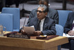 Security Council Considers Situation in Liberia 4.092325