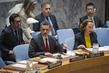 Security Council Debates Non-proliferation of Weapons of Mass Destruction