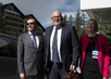 Conference on Cyprus Reconvenes in Crans-Montana, Switzerland